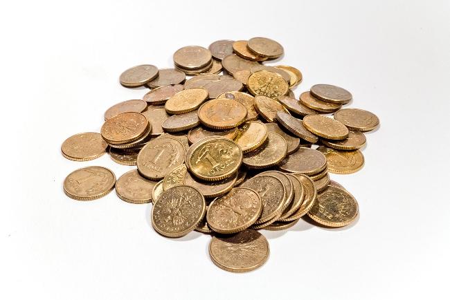 コインのイメージ