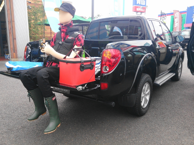 アウトドア&SUV