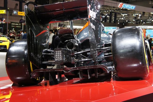 McLaren Honda MP4-30 #2